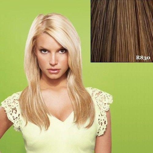 jessica-simpson-hairdo-extension-glatt-56cm-r830-ginger-brown