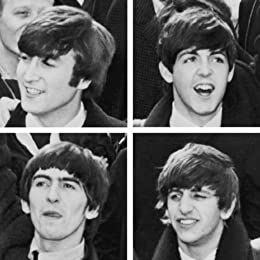The Beatles In Mono by [Hickey, Andrew]