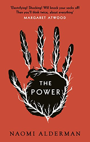book cover of The Power