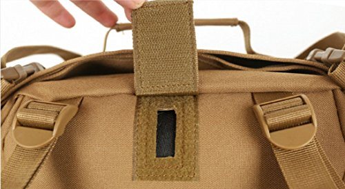 Multifunktionale Rucksack Outdoor Bergsteigen Männer Und Frauen Reise Groß Rucksack Reise Sporttasche Camouflage Tasche Computer Tasche BlackStripe