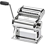 Innovee Pasta Maker - Highest Quality Pasta Machine - 150 Roller With Pasta