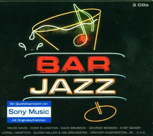 Sony Music Catalog (Sony Music) Bar Jazz