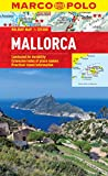 Mallorca Marco Polo Holiday Map (Marco Polo Holiday Maps)