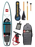 "Red Paddle Sport 12'6"" iSUP Set 2016 Stand Up Paddle"