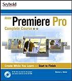 Adobe® Premiere® Pro: Complete Course