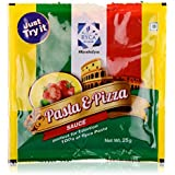 Ryca Pasta & Pizza Sauce, (Pack Of 20 , Each 25 Grams)