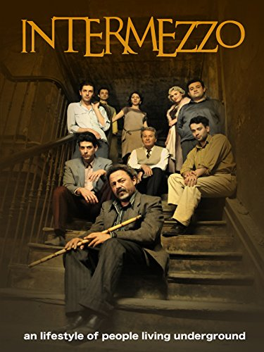 Intermezzo Cover