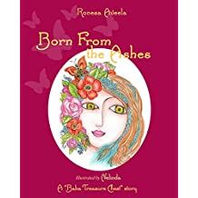 Born From the Ashes (A Baba Treasure Chest story Book 3) (English Edition)