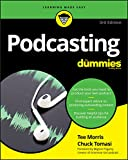 Produce a podcast like the pros More people than ever are turning to podcasts for on-demand, mobile entertainment and information. Podcasting For Dummies offers a fast and easy way to get the know-how you need to produce and distribute one of your ve...