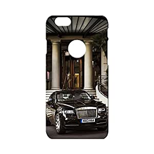 G-STAR Designer Printed Back case cover for Apple Iphone 6 (LOGO) - G0046