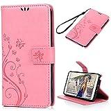 Mavis's Diary Samsung Galaxy Note 3 Hüllen Rosa Drucken