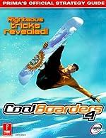 Cool Boarders 4 de J Black