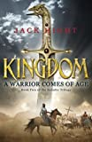 Kingdom: Book Two of the Saladin Trilogy