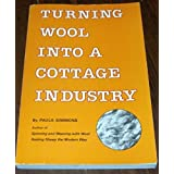 Turning wool into a cottage industry by Paula Simmons (1985-05-03)