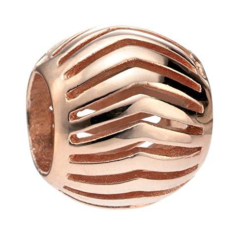 elements-silver-sterling-silber-rose-vergoldet-offen-chevron-bead