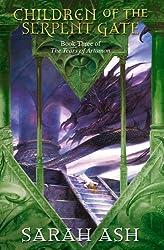 The Tears of Artamon: Children of the Serpent Gate