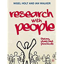 Research with People: Theory, Plans and Practicals (0)