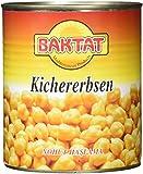 SUNTAT Kichererbsen , 1er Pack (1 x 800 g Packung)