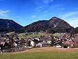 Lais Puzzle Weißbach Österreich 200 Teile