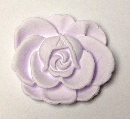 Diffuseurs d'Huiles Essentielles Fleur - Rose