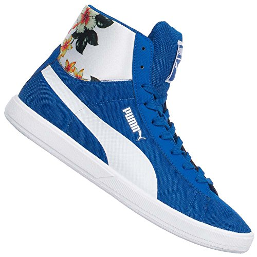 Puma Archive Lite Mid Mesh RT Baskets hommes / Chaussures 357218-01