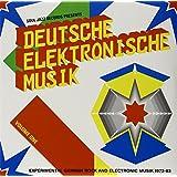Soul Jazz Records Presents Deutsche Elektronische Musik: Volume 1 [VINYL]
