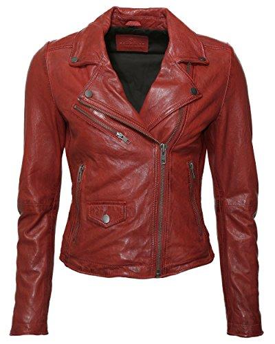 TOM Biker Jacket