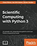 Scientific Computing with Python 3 - Second Edition