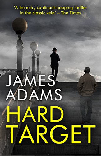 Hard Target (English Edition)