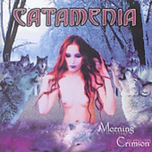 Catamenia: Morning Crimson (Audio CD)