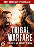 Tribal Warfare [DVD] [2018]
