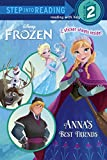 Anna's Best Friends (Frozen (Random House))