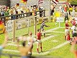 Noch 14399per Calcio e Angolo Bandiere Paesaggio Modellare