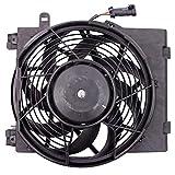 Kühlerlüfter Lüfter Kühler Motorkühler LÜfterrad Elektrolüfter Gebläsemotor Kühlerventilator Motorkühlung Wasserkühler Ventilator