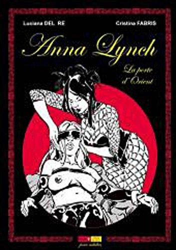 Anna Lynch La porte d'Orient