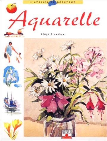 Aquarelle par Alwyn Crawshaw