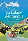 La balade des perdus : roman par Sandoz