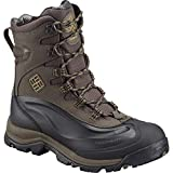 Columbia Men's Bugaboot Plus Iii Omni-Heat Hiking Shoes