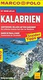 MARCO POLO Reiseführer Kalabrien - Peter Peter und Peter Amann