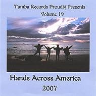 Hands Across America 2007 Vol. 19