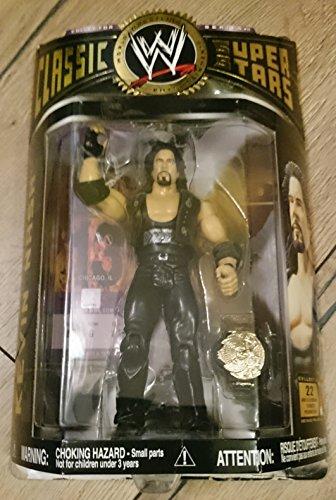 Diesel Figur - WWE Classic Superstars 11 (Wwe-diesel-spielzeug)