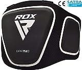 RDX MMA Boxeo Vientre Del Protección Cuerpo Para Pecho Peto Taekwondo