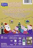 DVD Peppa Pig La Capanna di Babbo Natale