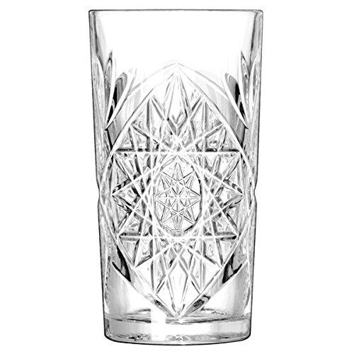 hobstar-hiball-glasses-16oz-470ml-set-of-12-vintage-cut-glass-highball-cocktail-tumblers