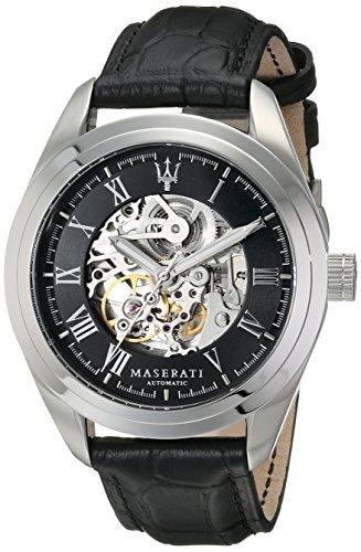 maserati-reloj-r8871612001-analogico-cuarzo-color-negro-para-hombre-por-maserati