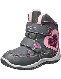 Kappa Mädchen Valentine Tex Kids Combat Boots