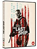 The Last Ship 3 Temporada DVD España