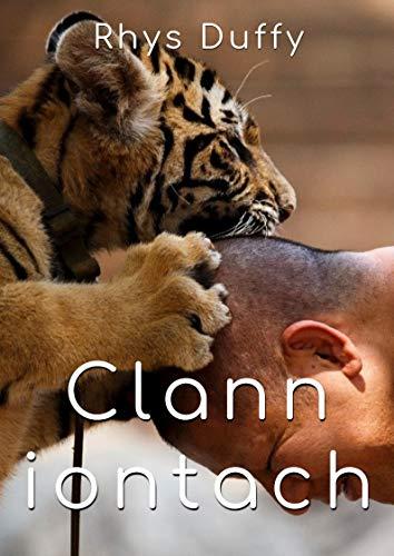 Clann iontach (Irish Edition) por Rhys  Duffy