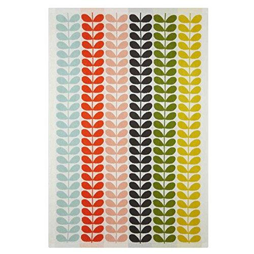 Orla Kiely * Towels *Multi Stem Classic Bath Sheet, 100x150cm (Baumwolle Bath Sheet)