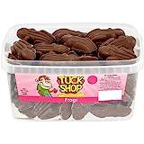 Tuck Shop Ranas Piezas 60 caramelo
